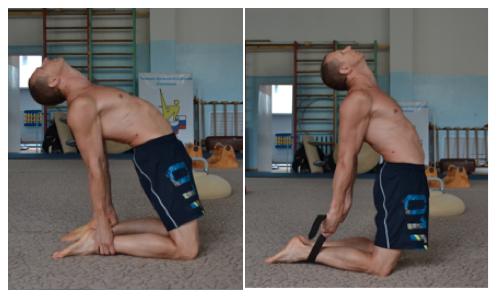 Massage Incline